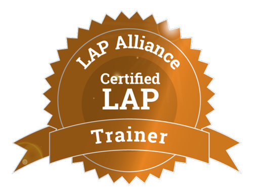 Certified LAP Trainer