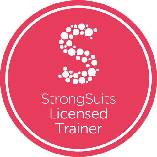 Licensed Trainer Badge
