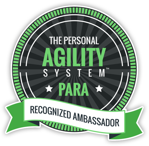 PARA Personal Agility Recognized Ambassador