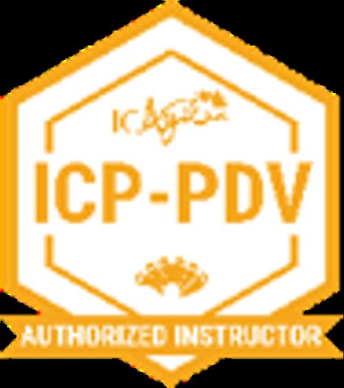 ICAgile Instructor | People Development (ICP-PDV)