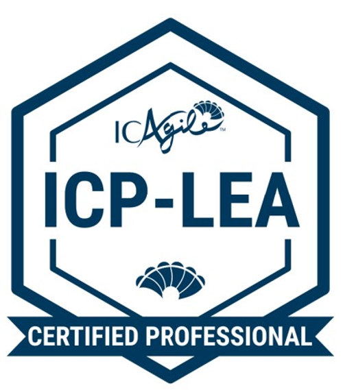ICAgile Certified Professional – Agile Talent (ICP-LEA)