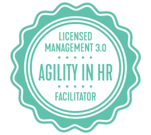 Agility in HR by Management 3.0 Facilitator