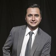 Rodrigo Torres Garibay