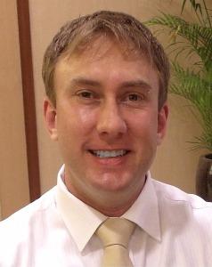 Jamie Donoghue