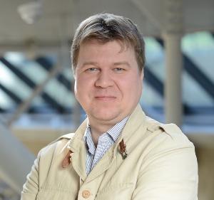 Vasiliy Savunov