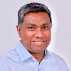 Bala Asirvatham