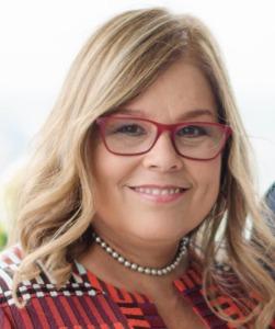 Sylvia de Hohberg
