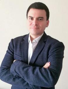 CESAR A. VALLEJO ARAUJO