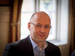 Kjell Tore Guttormsen