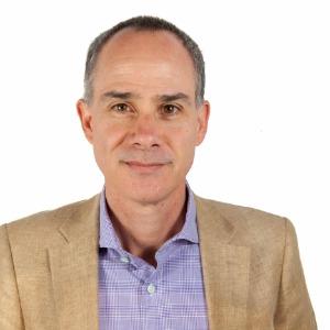 Rod Sherwin