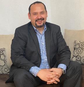 Diego Ochoa