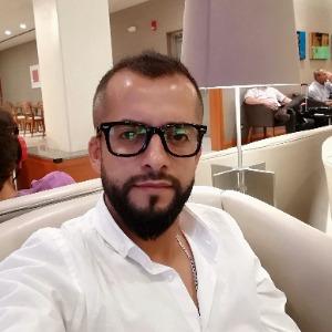 Sergio Enrique Pardo Forero